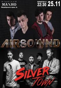 SilverTown AIRSOWND