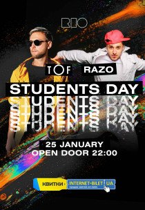 STUDENTS DAY TOF&RAZO
